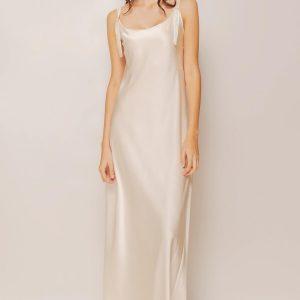 Coco Dress Silk